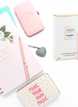 Perfumy dla nowoczesnej kobiety? Chanel Coco Mademoiselle!