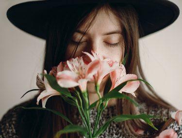Nasz zapach – Shiseido Zen Secret Bloom